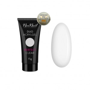 Duo Acrylgel Perfect Clear - 15 g
