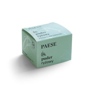 Puder ryżowy Paese 10 g